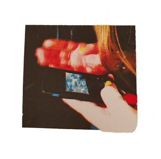 Kim BRADFORD - Print-Multiple - « Retouches »