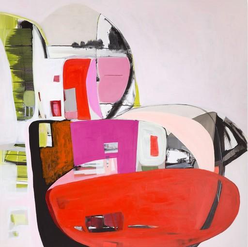 Irene NELSON - Pittura - Capriccio