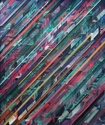 ZEPHA - Peinture - Débit d'absorption spécifique III