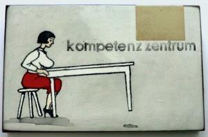 Jan M. PETERSEN - Sculpture-Volume - kompetenzzentrum