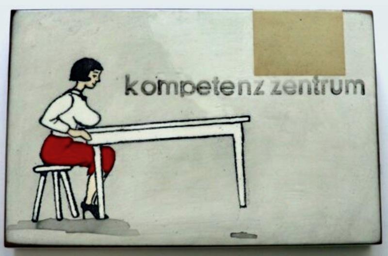 Jan M. PETERSEN - Escultura - kompetenzzentrum