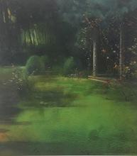 Mario MADIAI - Painting - VILLA ADA