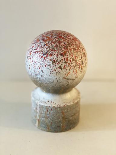Jean CECE - Sculpture-Volume - Street ball