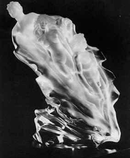 Frederick Elliot HART - Sculpture-Volume - Passages