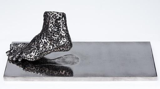 DIGEMA - Skulptur Volumen - Là où l'humain se tient