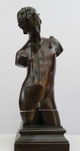 Fernandez ARMAN - Sculpture-Volume - David
