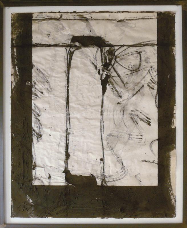Giuseppe SPAGNULO - Peinture - Senza titolo