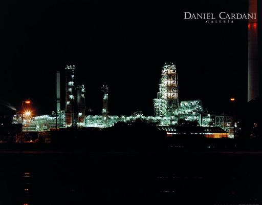 Nicolas DESCOTTES - Photography - Serie sense titol Rotterdam nº 15/18