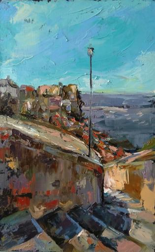 Ohanyan KAMSAR - Pittura - Italy