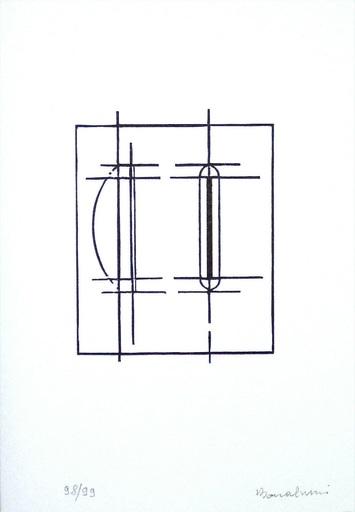 Agostino BONALUMI - Print-Multiple - Progetto