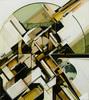 Augustine KOFIE - Painting - She High Speed