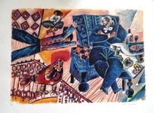 Théo TOBIASSE (1927-2012) - SEJOURS SECRETS