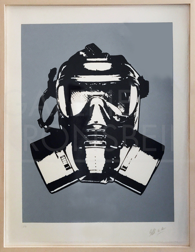 BLEK LE RAT - Print-Multiple - The Mask