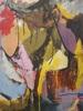 HOVAKIM - Pintura - The beginning