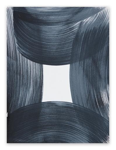Anne RUSSINOF - 绘画 - Swipe 3