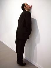 Werner REITERER - Escultura - Hoches C!