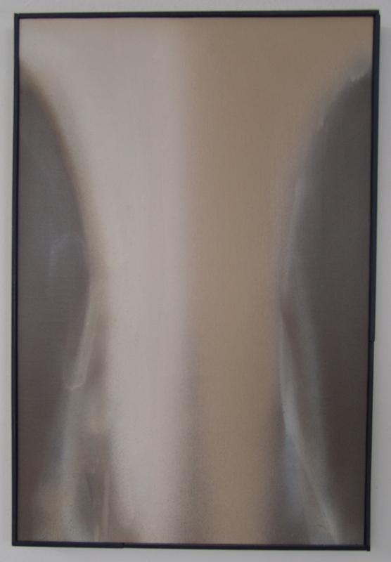Claudio OLIVIERI - Painting - SENZA TITOLO