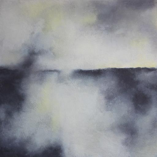 Francesca BORGO - Pittura - Earth and Rain