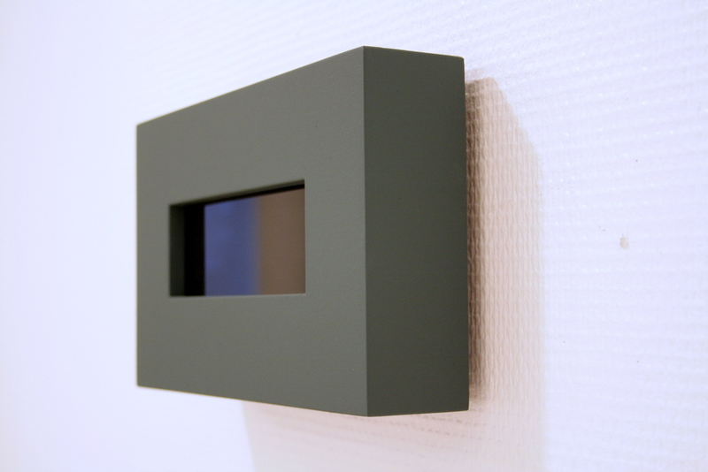 François PERRODIN - Sculpture-Volume - 60.1