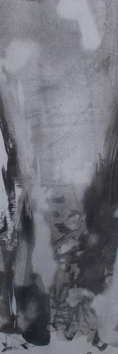 Véra BRAUN - Drawing-Watercolor - Abstrait