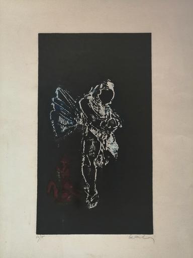 Christian Jacques BERARD - Grabado