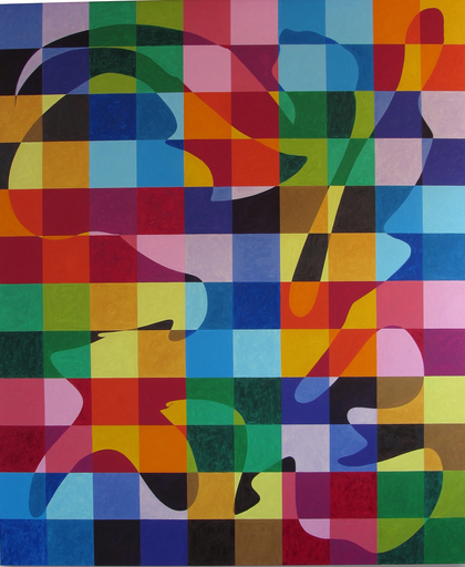 Dana GORDON - Painting - All in One