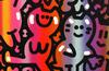 CHANOIR - Pintura - Cats With Attitude
