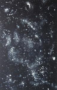 Ugo RONDINONE - Print-Multiple - Stars, Sheet 2