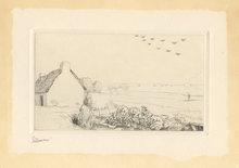 Jean Émile LABOUREUR - Print-Multiple - 5 GRAVURES SIGNÉES AU CRAYON 5 HANDSIGNED ETCHINGS