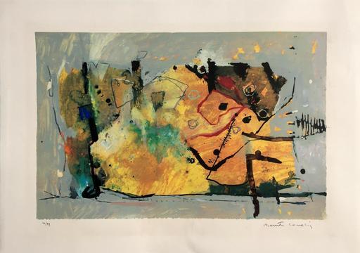 Beniti CORNELIS - Print-Multiple - composition