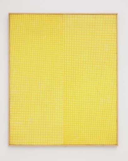 Mario NIGRO - Gemälde - Spazio totale