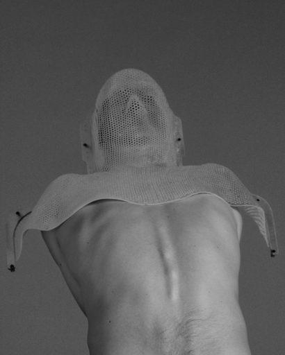 Eléa Jeanne SCHMITTER - Photography - « Regrowth »