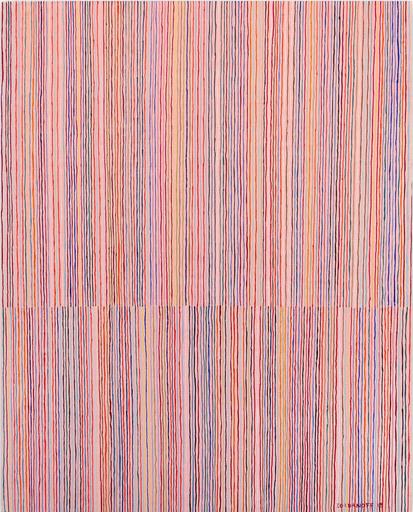 Jérémie IORDANOFF - Gemälde - Petite coupure