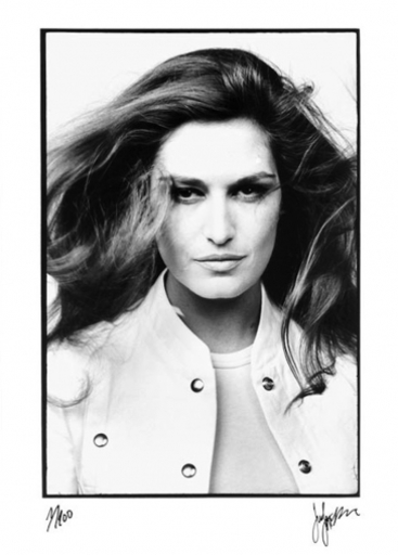 Just JAECKIN - Photography - Dalida Cheveux fous (1966)