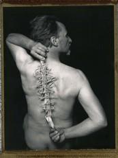 ELIZERMAN - Photography - La colonne vertébrale