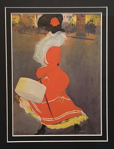 Joan CARDONA LLADOS - Pintura - Boulevard de París