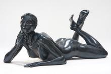 Yves PIRES - Sculpture-Volume - Quiétude