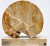 Giò POMODORO - 雕塑 - Sole spirale