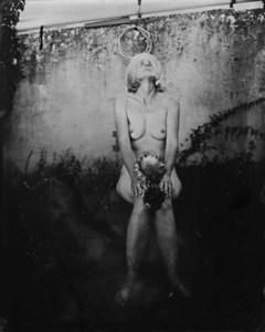 ELIZERMAN - Photography - Cécile