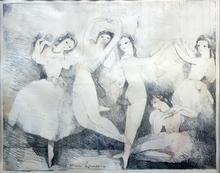 Marie LAURENCIN - Print-Multiple