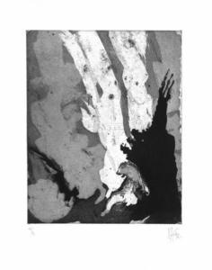 Nag ARNOLDI - Grabado - Dell'orso Sconcertato