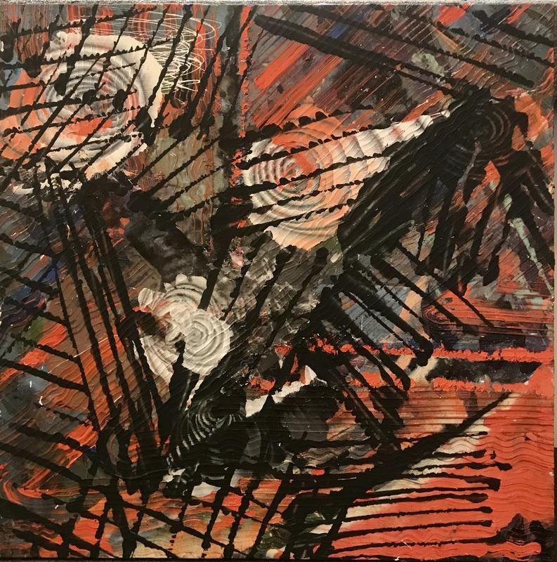 Herbert Lee CREECY - Painting