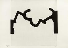 Eduardo CHILLIDA - Print-Multiple - Leku-Aldatu