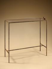 Isabelle BRIZZI - Sculpture-Volume - Console Siegfried GM