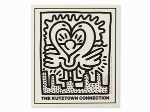 Keith HARING, The Kutztown Connection