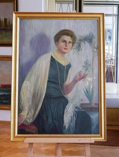 Otto VITTALI - 绘画