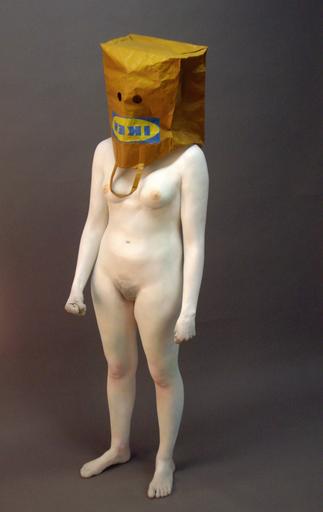 Samuel SALCEDO - Sculpture-Volume - El hombre elefante