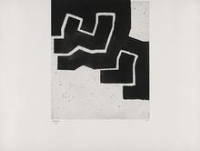 Eduardo CHILLIDA - Print-Multiple - Banatu I