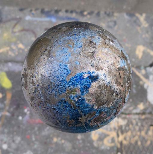 Jean CECE - Photo - Street ball 50