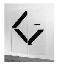 韦德•盖顿 - 版画 - X Poster